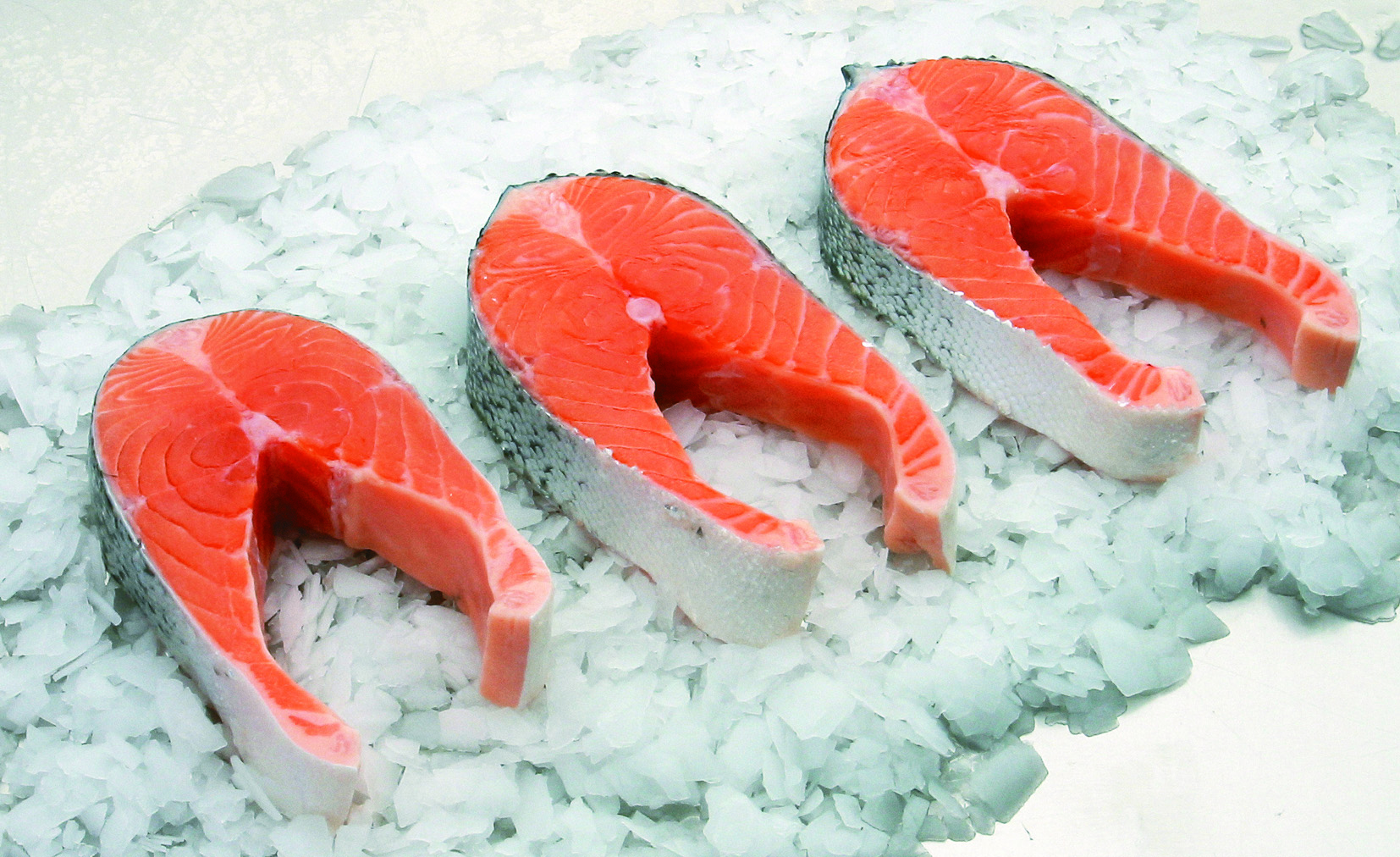 Salmon Fillets - Photo Courtesy of Petuna
